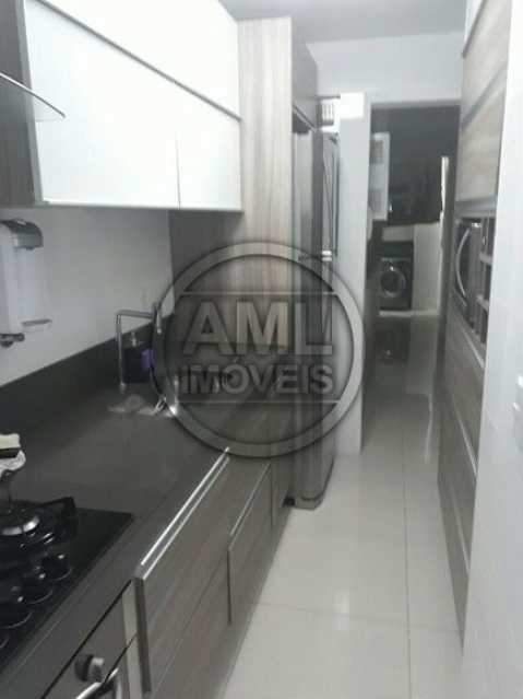 6 - Apartamento Vila Isabel,Rio de Janeiro,RJ À Venda,2 Quartos,80m² - TA24602 - 9