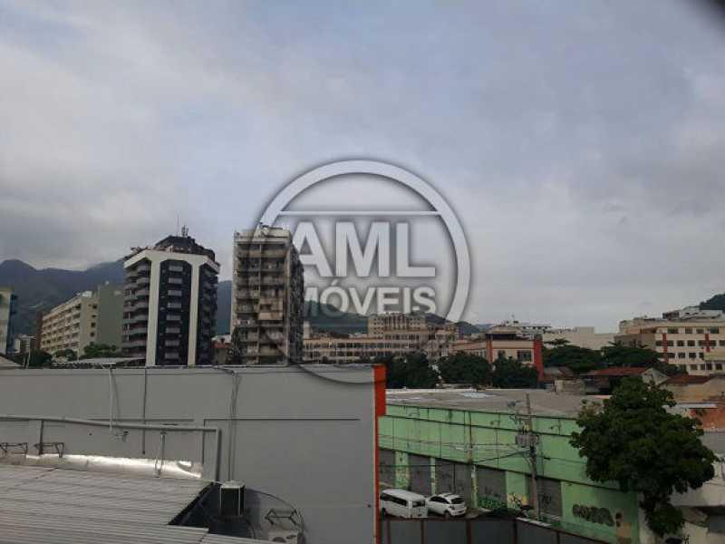 21 - Apartamento Vila Isabel,Rio de Janeiro,RJ À Venda,2 Quartos,80m² - TA24602 - 24