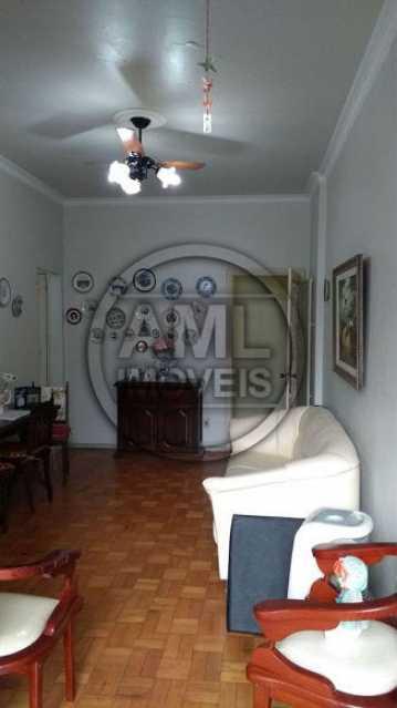 1 - Apartamento Tijuca,Rio de Janeiro,RJ À Venda,2 Quartos,64m² - TA24603 - 1