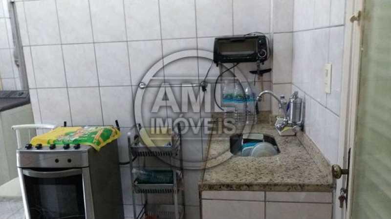 4 - Apartamento Tijuca,Rio de Janeiro,RJ À Venda,2 Quartos,64m² - TA24603 - 5