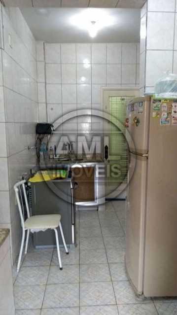 5 - Apartamento Tijuca,Rio de Janeiro,RJ À Venda,2 Quartos,64m² - TA24603 - 6