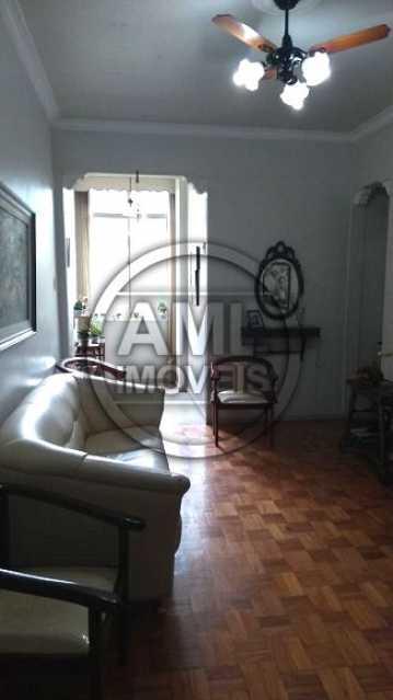 6 - Apartamento Tijuca,Rio de Janeiro,RJ À Venda,2 Quartos,64m² - TA24603 - 7