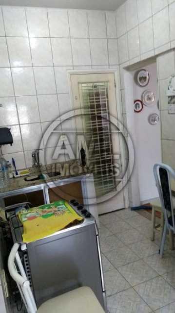 10 - Apartamento Tijuca,Rio de Janeiro,RJ À Venda,2 Quartos,64m² - TA24603 - 11