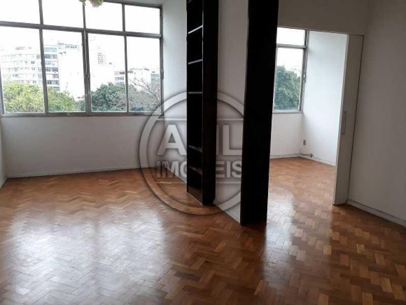 2 - Apartamento À Venda - Tijuca - Rio de Janeiro - RJ - TA34619 - 3