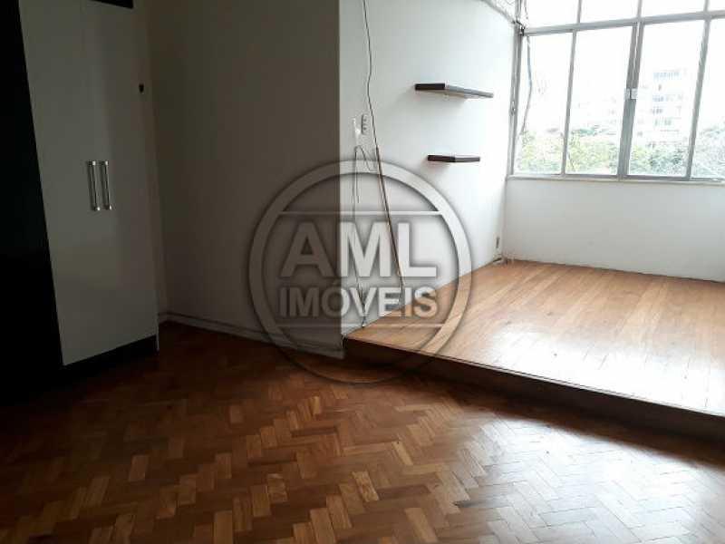 3 - Apartamento À Venda - Tijuca - Rio de Janeiro - RJ - TA34619 - 4