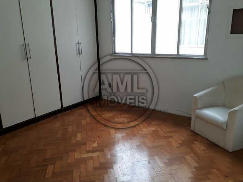 4 - Apartamento À Venda - Tijuca - Rio de Janeiro - RJ - TA34619 - 5