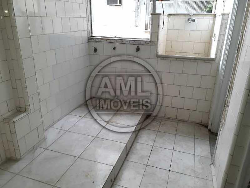20180619_110640_resized - Apartamento À Venda - Tijuca - Rio de Janeiro - RJ - TA34619 - 8