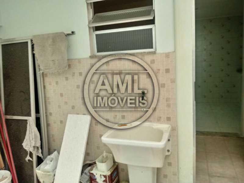 PHOTO-2018-07-03-15-10-57 1 - Apartamento 3 quartos à venda Praça da Bandeira, Rio de Janeiro - R$ 380.000 - TAK34621 - 16