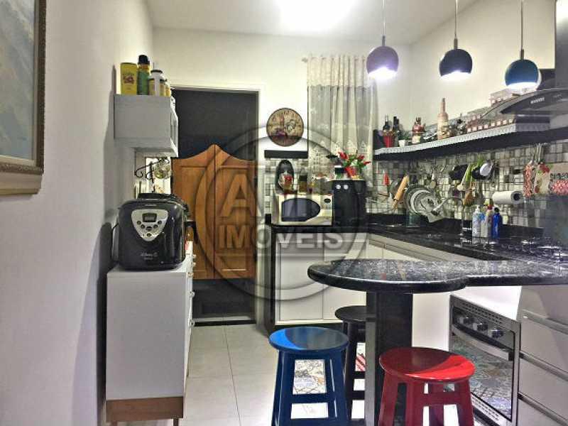 12 - Loja À Venda - Grajaú - Rio de Janeiro - RJ - TL4662 - 14