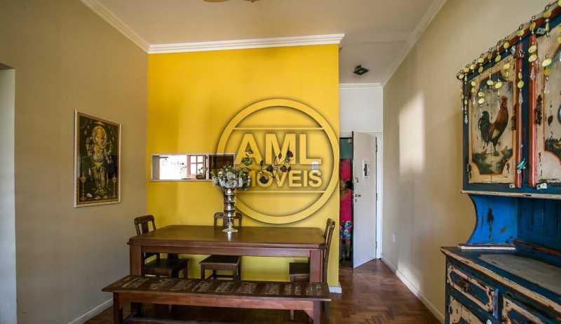 0a56f78f-b346-4b60-a76f-4f7534 - Apartamento 2 quartos à venda Vila Isabel, Rio de Janeiro - R$ 398.000 - TA24668 - 1