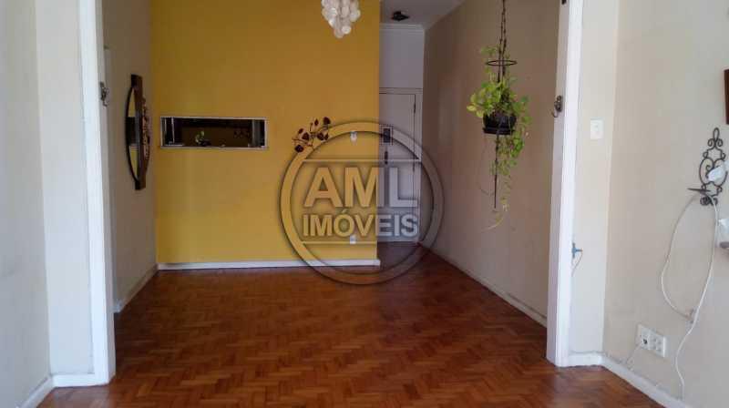 52c61e02-6b04-476b-83d0-7c9808 - Apartamento 2 quartos à venda Vila Isabel, Rio de Janeiro - R$ 398.000 - TA24668 - 5
