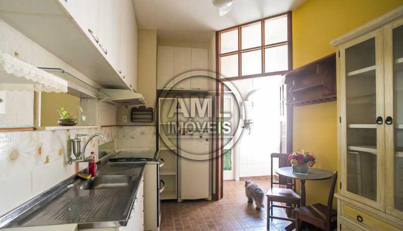 61314043-e37f-4585-b241-818340 - Apartamento 2 quartos à venda Vila Isabel, Rio de Janeiro - R$ 398.000 - TA24668 - 16