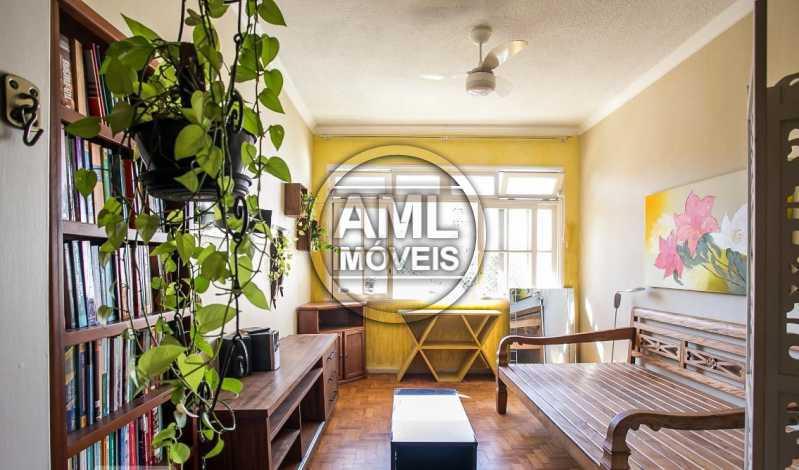 c46d9c51-8a53-43c4-87b0-adc8eb - Apartamento 2 quartos à venda Vila Isabel, Rio de Janeiro - R$ 398.000 - TA24668 - 9