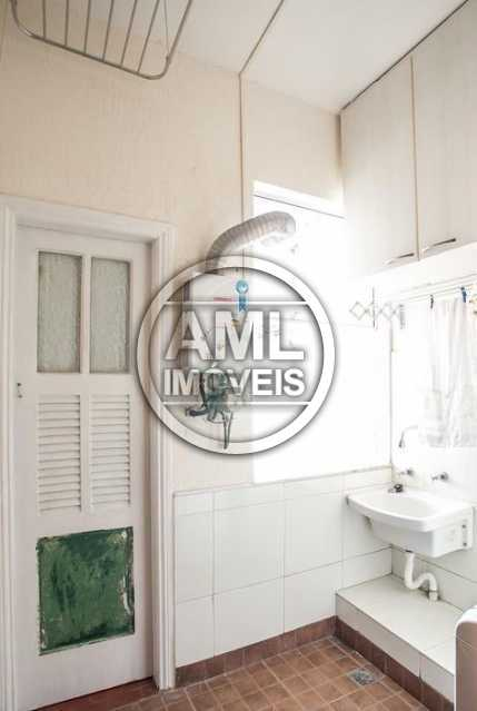 f892aa02-b1a2-4b87-a30c-9cd869 - Apartamento 2 quartos à venda Vila Isabel, Rio de Janeiro - R$ 398.000 - TA24668 - 22