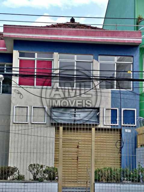 21 - Prédio 400m² à venda Vila Isabel, Rio de Janeiro - R$ 1.200.000 - TP4679 - 22