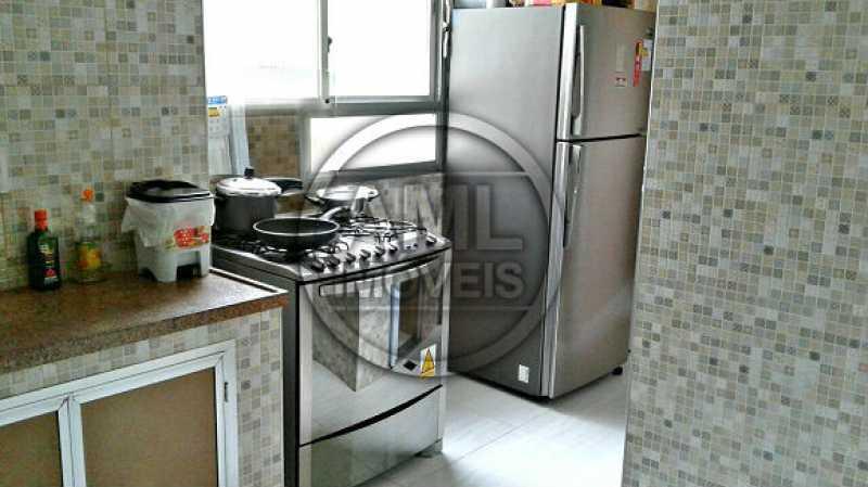 20181109_100746_resized - Apartamento À Venda - Tijuca - Rio de Janeiro - RJ - TA34682 - 5
