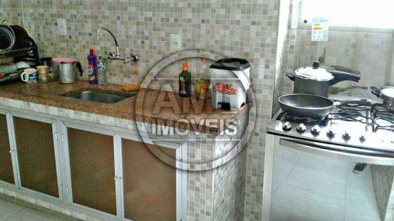 20181109_100805_resized - Apartamento À Venda - Tijuca - Rio de Janeiro - RJ - TA34682 - 6