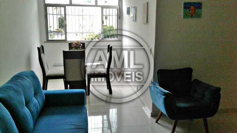 20181109_100859 - Apartamento À Venda - Tijuca - Rio de Janeiro - RJ - TA34682 - 3