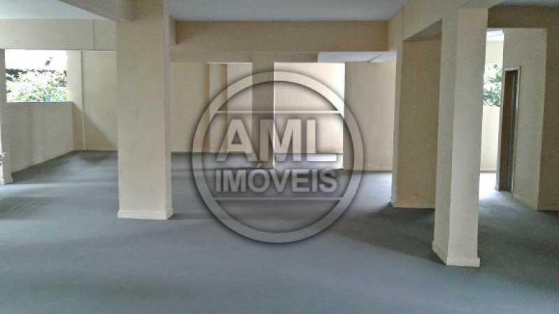 20181109_103328 - Apartamento À Venda - Tijuca - Rio de Janeiro - RJ - TA34682 - 23