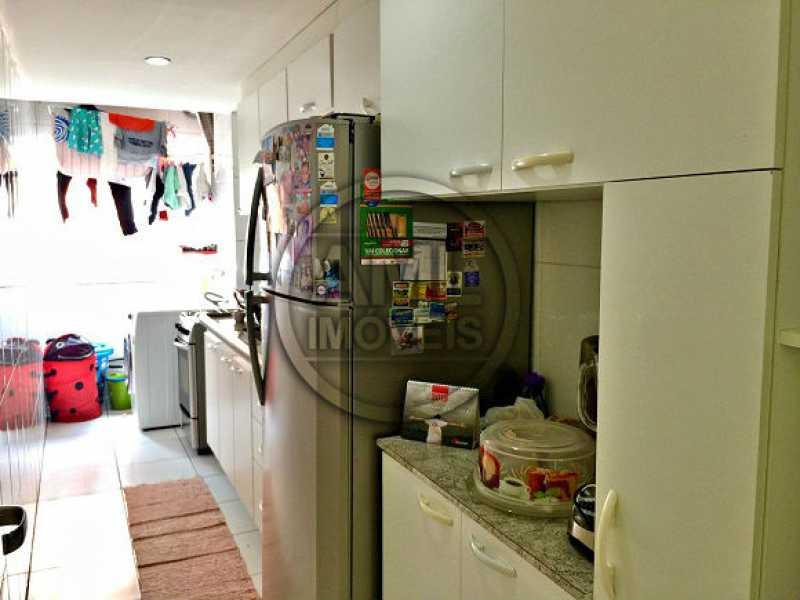 IMG_3263 - Apartamento 2 quartos à venda Maracanã, Rio de Janeiro - R$ 650.000 - TA24687 - 13