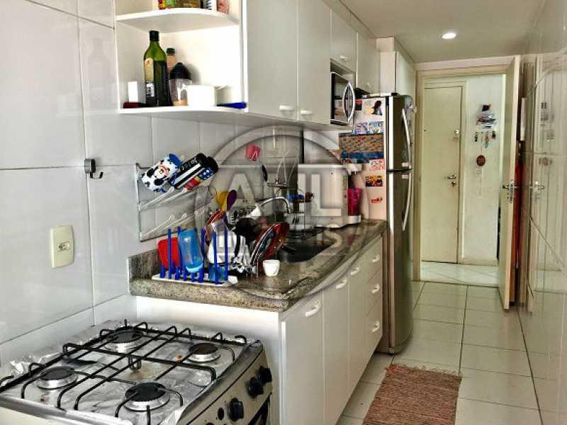 IMG_3268 - Apartamento 2 quartos à venda Maracanã, Rio de Janeiro - R$ 650.000 - TA24687 - 14