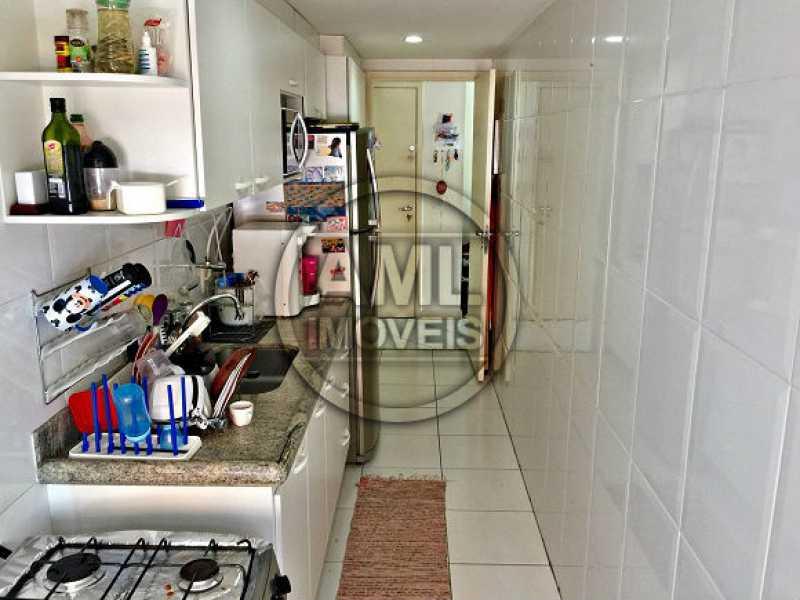 IMG_3270 - Apartamento 2 quartos à venda Maracanã, Rio de Janeiro - R$ 650.000 - TA24687 - 15