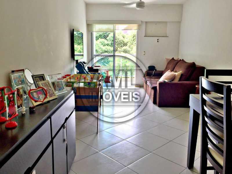 IMG_3272 - Apartamento 2 quartos à venda Maracanã, Rio de Janeiro - R$ 650.000 - TA24687 - 1