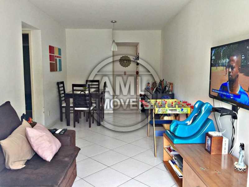 IMG_3273 - Apartamento 2 quartos à venda Maracanã, Rio de Janeiro - R$ 650.000 - TA24687 - 3