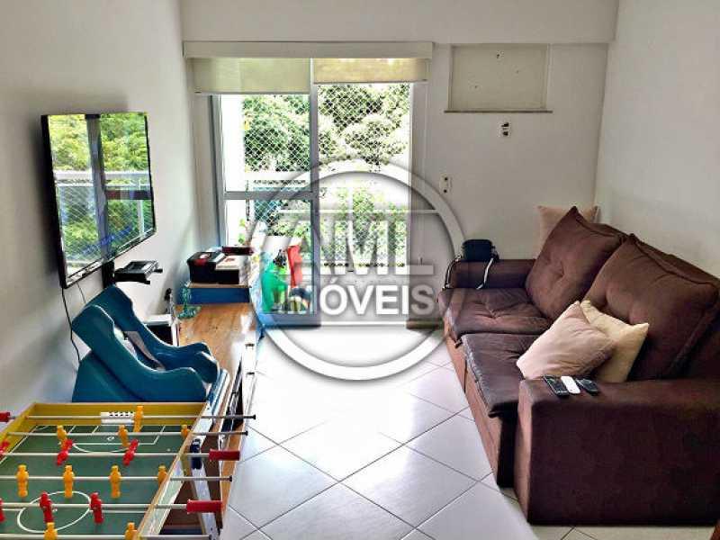 IMG_3275 - Apartamento 2 quartos à venda Maracanã, Rio de Janeiro - R$ 650.000 - TA24687 - 4