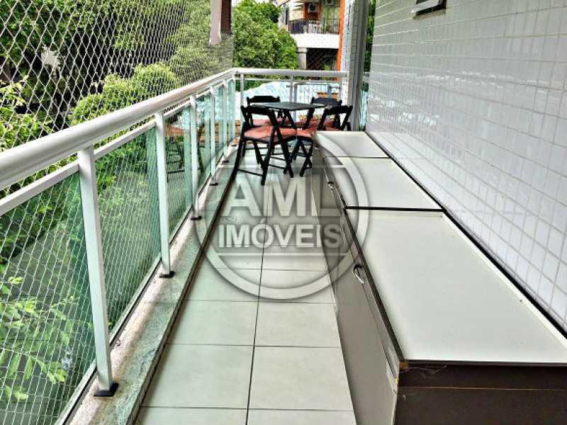 IMG_3277 - Apartamento 2 quartos à venda Maracanã, Rio de Janeiro - R$ 650.000 - TA24687 - 16