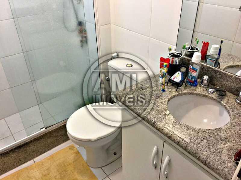 IMG_3280 - Apartamento 2 quartos à venda Maracanã, Rio de Janeiro - R$ 650.000 - TA24687 - 10