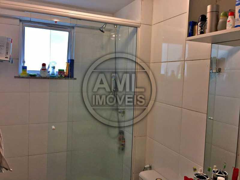 IMG_3281 - Apartamento 2 quartos à venda Maracanã, Rio de Janeiro - R$ 650.000 - TA24687 - 11
