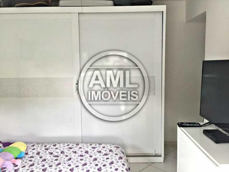 IMG_3285 - Apartamento 2 quartos à venda Maracanã, Rio de Janeiro - R$ 650.000 - TA24687 - 7
