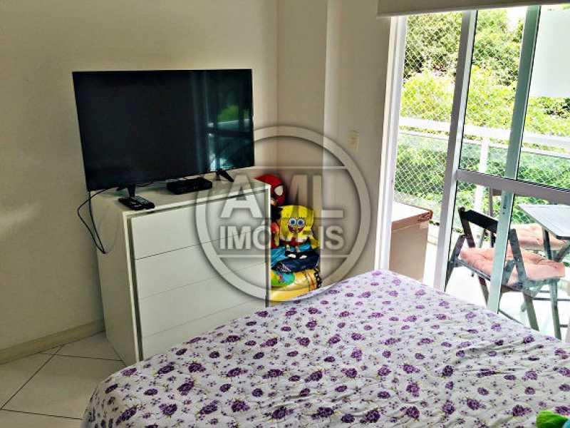IMG_3287 - Apartamento 2 quartos à venda Maracanã, Rio de Janeiro - R$ 650.000 - TA24687 - 8