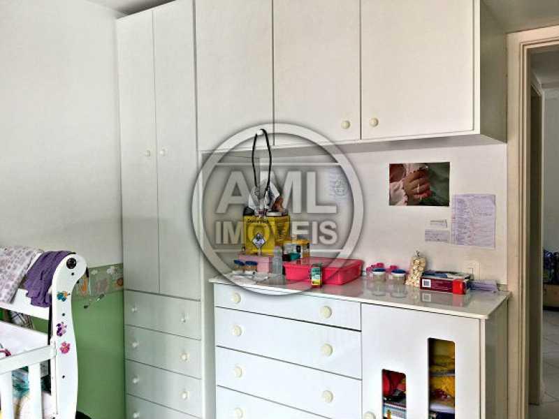 IMG_3292 - Apartamento 2 quartos à venda Maracanã, Rio de Janeiro - R$ 650.000 - TA24687 - 12
