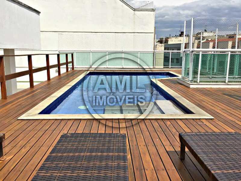 IMG_3297 - Apartamento 2 quartos à venda Maracanã, Rio de Janeiro - R$ 650.000 - TA24687 - 17