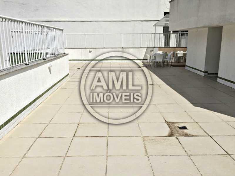 IMG_3303 - Apartamento 2 quartos à venda Maracanã, Rio de Janeiro - R$ 650.000 - TA24687 - 21