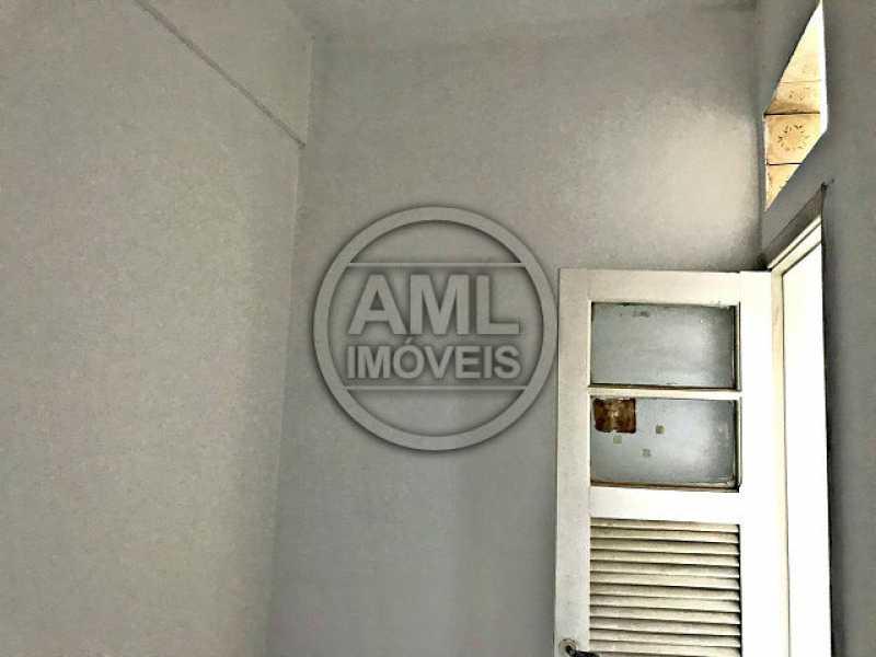IMG_4848 - Apartamento À Venda - Tijuca - Rio de Janeiro - RJ - TA34704 - 16