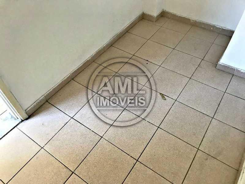 IMG_4850 - Apartamento À Venda - Tijuca - Rio de Janeiro - RJ - TA34704 - 18