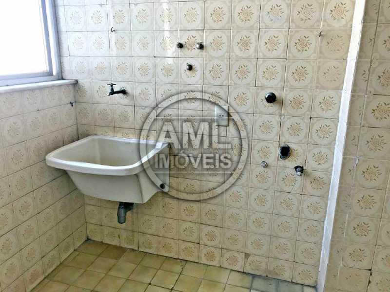 IMG_4851 - Apartamento À Venda - Tijuca - Rio de Janeiro - RJ - TA34704 - 19