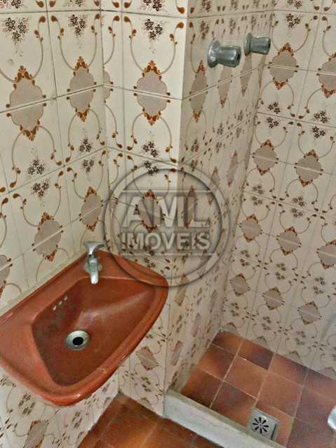 IMG_4854 - Apartamento À Venda - Tijuca - Rio de Janeiro - RJ - TA34704 - 21