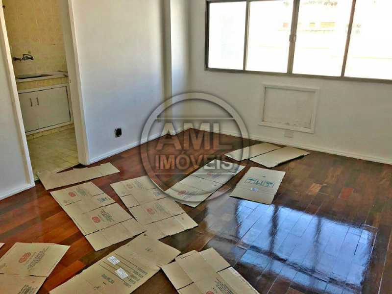 IMG_4857 - Apartamento À Venda - Tijuca - Rio de Janeiro - RJ - TA34704 - 1