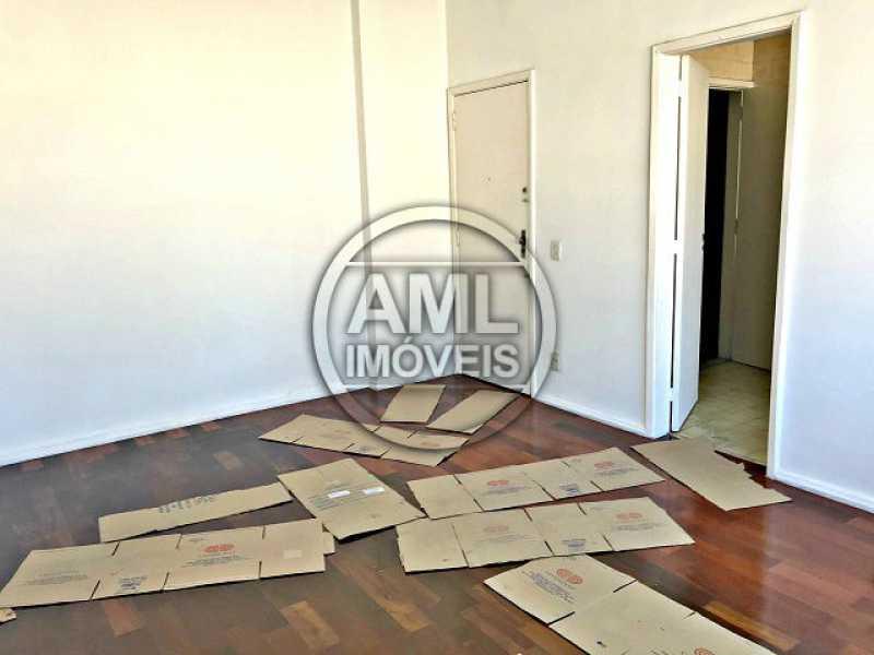 IMG_4860 - Apartamento À Venda - Tijuca - Rio de Janeiro - RJ - TA34704 - 3