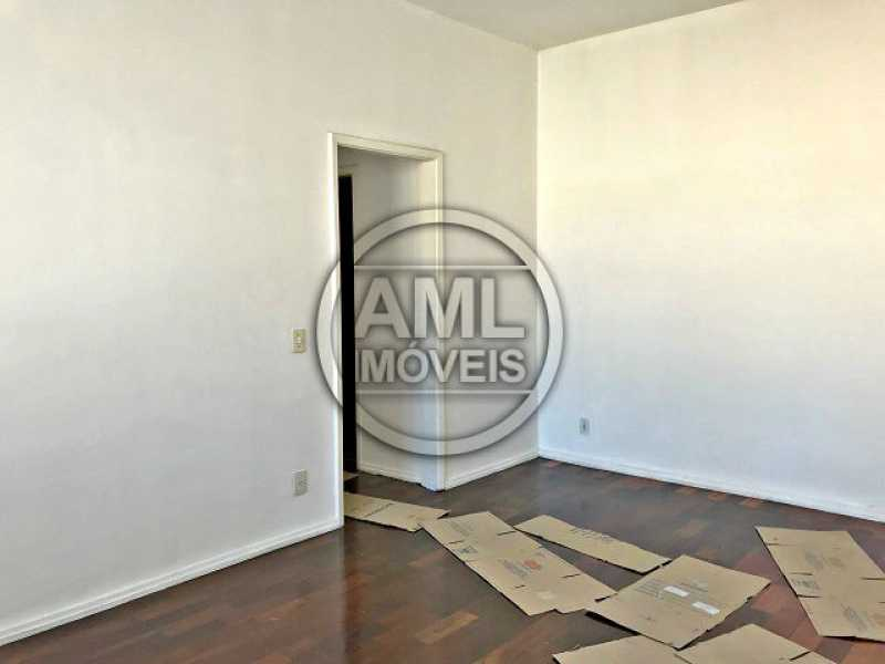 IMG_4861 - Apartamento À Venda - Tijuca - Rio de Janeiro - RJ - TA34704 - 4