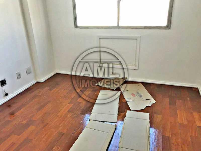 IMG_4862 - Apartamento À Venda - Tijuca - Rio de Janeiro - RJ - TA34704 - 5