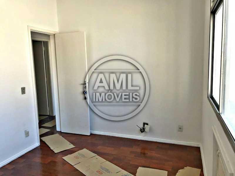 IMG_4870 - Apartamento À Venda - Tijuca - Rio de Janeiro - RJ - TA34704 - 9