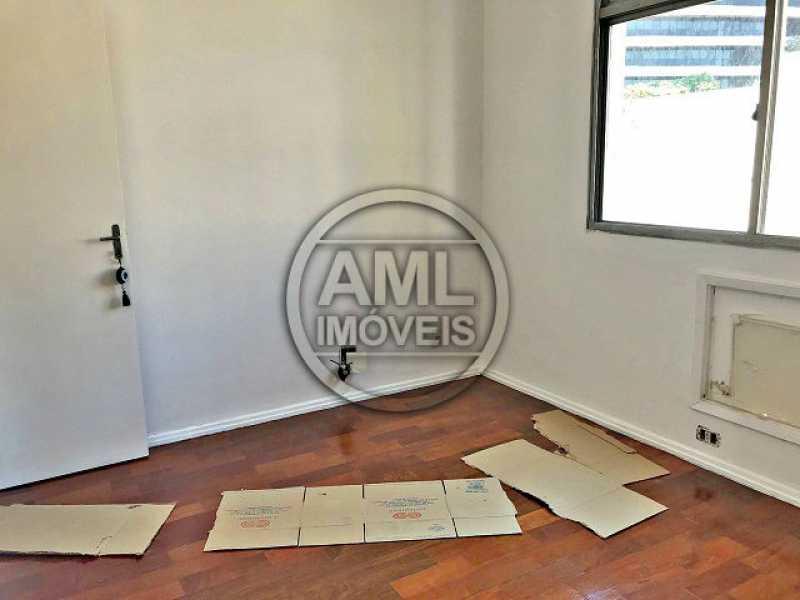 IMG_4871 - Apartamento À Venda - Tijuca - Rio de Janeiro - RJ - TA34704 - 10