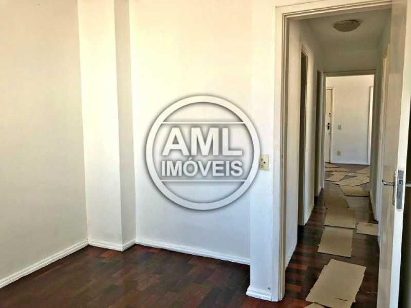 IMG_4877 - Apartamento À Venda - Tijuca - Rio de Janeiro - RJ - TA34704 - 13