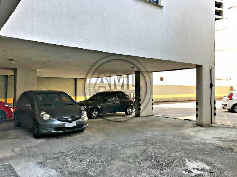 IMG_4879 - Apartamento À Venda - Tijuca - Rio de Janeiro - RJ - TA34704 - 22