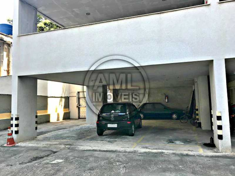 IMG_4881 - Apartamento À Venda - Tijuca - Rio de Janeiro - RJ - TA34704 - 23